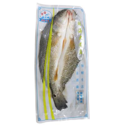 珠海大黄鱼(约1斤)