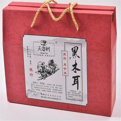 丰顺馆 黑木耳0.4kg/盒