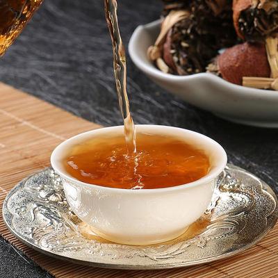 三宝茶 250g/罐