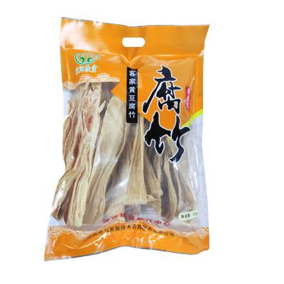 客家黄豆腐竹 350g/包