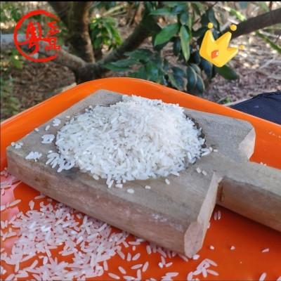 【粤乡品】优质农家精选香粘米【真空包装5斤装包邮】