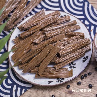 农家黑豆腐竹