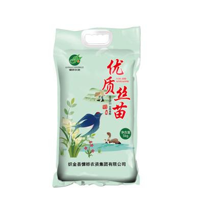 贵州慷骅优质丝苗米(5kg)