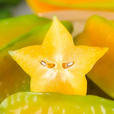 马来西亚甜杨桃(现摘现发)