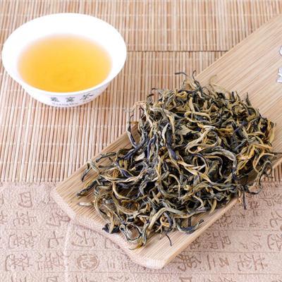 新兴象窝茶特级红茶