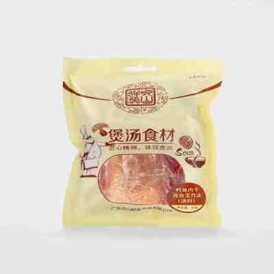 鳄鱼肉干百合玉竹汤料(广东省内3包包邮)