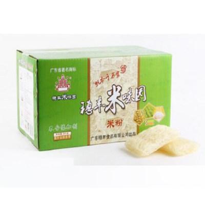 丰顺馆 穗丰米排粉3kg/箱