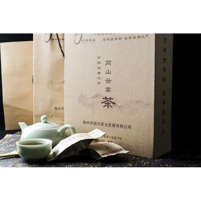 丰顺馆 高山云雾茶250g/盒