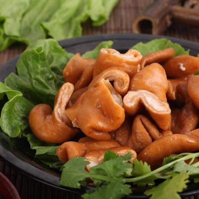卤猪大肠/每斤