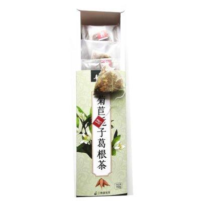 丰谷山 菊苣栀子葛根茶150g