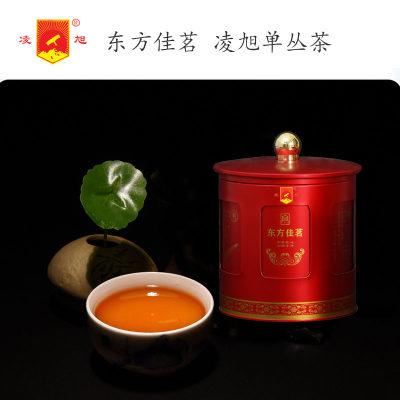 凌旭茶业系列乌龙茶单枞茶特级高山单丛茶礼盒装250克