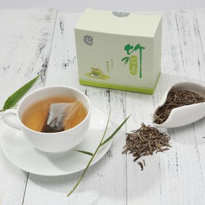 竹芯茶/家庭装竹芯茶/明前茶 /竹叶 青茶 黑茶/清热火茶/清肝明目/袋泡茶/包邮
