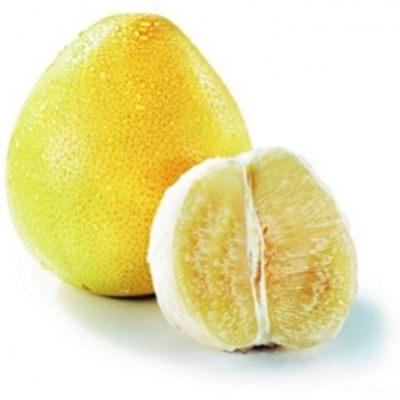 沙田柚5斤