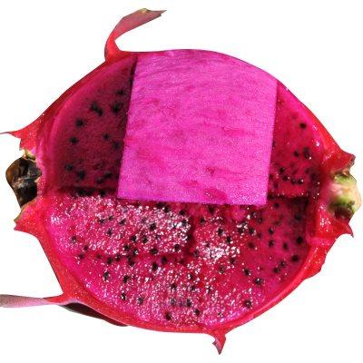 火龙果大小果混合5斤
