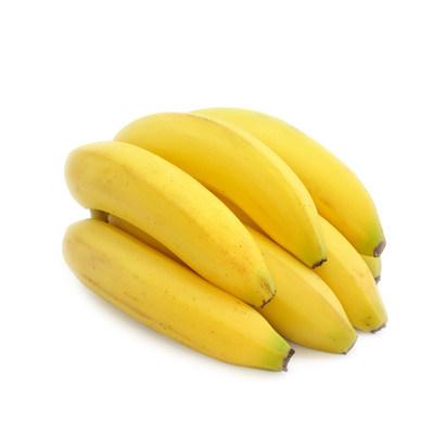 英德东华镇香蕉10斤