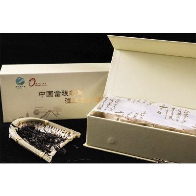 丰顺馆 高山古树茶烟条包装320g/套