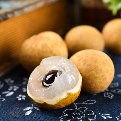 【省内】广东特产 石硖龙眼新鲜水果
