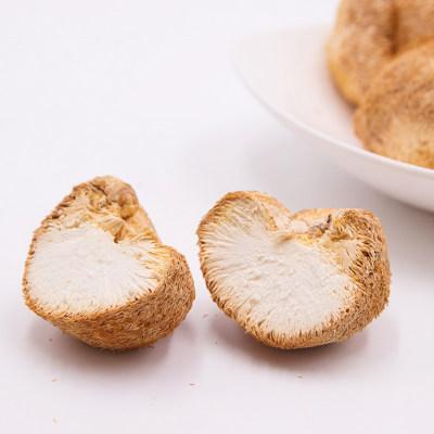 B2017-1清远农家干货 食用煲汤 润滑猴头菇 180克