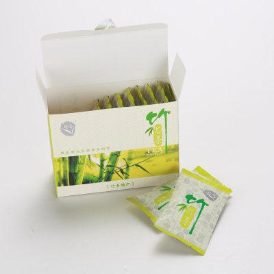 竹芯茶//明前茶 /竹叶 青茶 黑茶/清热火茶/清肝明目/包邮30克新纸盒