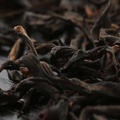 石正云雾 古意新茗 有机红茶