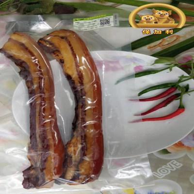 保加利腊肉 [原生态养殖]