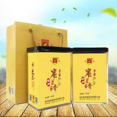 潮州凤凰单丛茶特级蜜兰香单枞茶高山乌龙茶芝兰鸭屎香乌岽茶500g