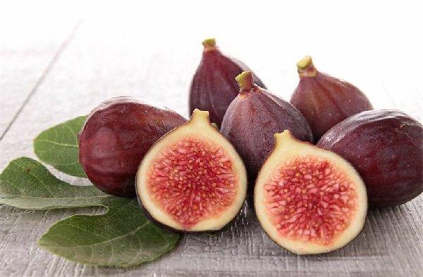 红皮无花果大果应季新鲜水果现摘现发-5斤装