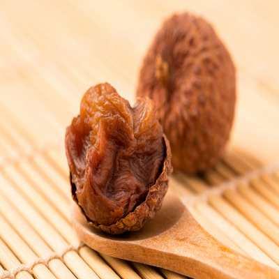 广东糯米糍荔枝干 核小 肉厚