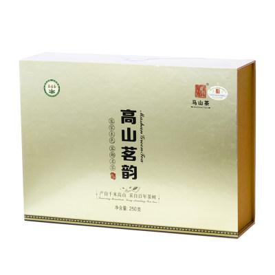 丰顺馆 马山高山茗韵250g/盒