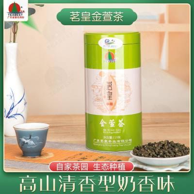 茗皇210克乌龙茶