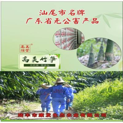 高美竹笋® 腌制笋丝桶装 2.5kg,广东省内包邮